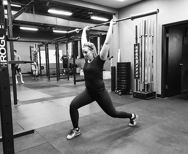 If you want to be successful, you've got to do the drills and create good habits and movement patterns. // // ? @horsepowerandbarbells