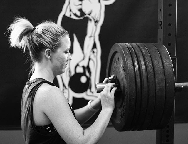 We've got a fantastic women's training program at The Project. Using simple and effective programming combined with a gym culture that is second to none, we train and equip some of the strongest women in the St. Louis area. // Send us a DM or drop us an email to apply for training. // // 📸 @horsepowerandbarbells