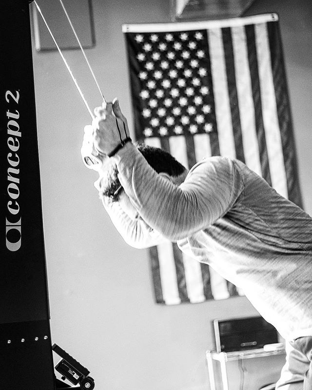@grantcboyd21 understands that with the right hustle, anything is attainable. He gets into the gym and puts in work every day before work, sometimes in the afternoon too. Success never stops. You're required to make some sort of investment every single day. // // 📸 @horsepowerandbarbells