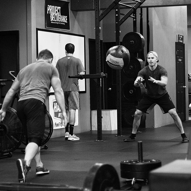 Train with your mind and your heart and that's how you'll compete. If we can make someone better in terms of character, that's going to transfer over to performance in the gym, in their sport, as well as everyday life. That's what it means to be elite, not just putting up massive numbers but being able to make everyone around you better every single damn day. // // 📸 @captainslasher 🏴