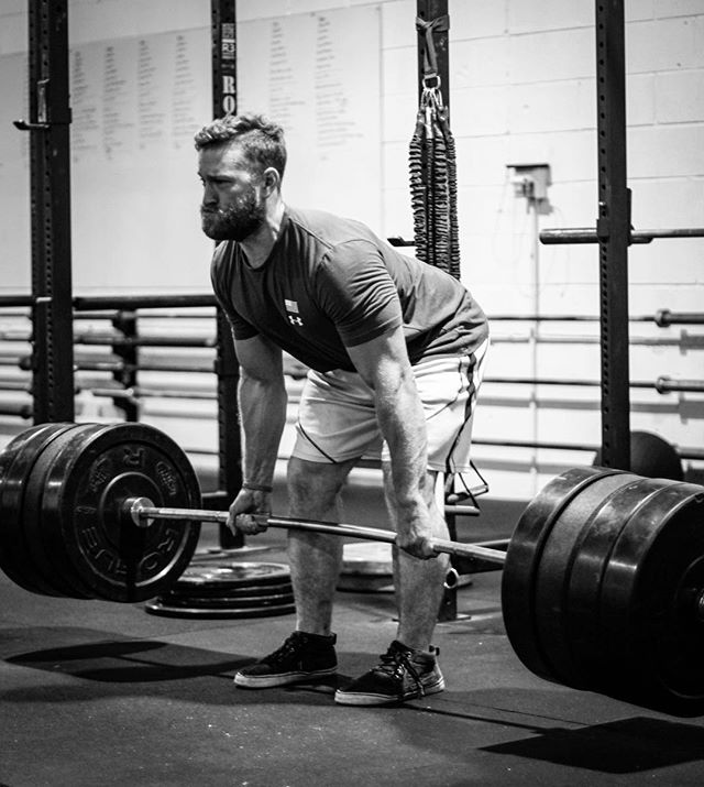 Enthusiasm gets you moving, Attitude gets you to the finish. // // 📸 @horsepowerandbarbells